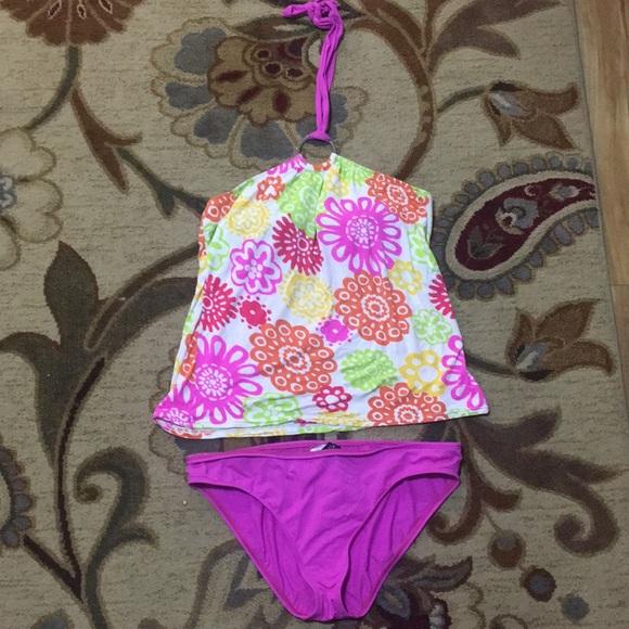 La Blanca Other - Tankini Swim Suit
